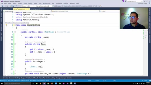Visual Studio Tips