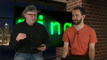 Ping 210: Bing is five, Kinect v2, Computex hardware, Skype translator and Forza Horizon 2!
