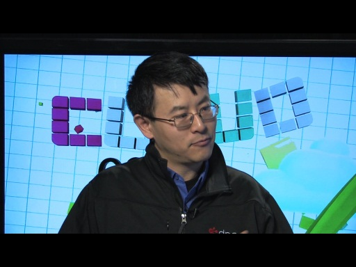 Episode 67 - Technical Computing with Windows Azure and Wenming Ye