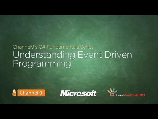 Understanding Event Driven Programming - 23