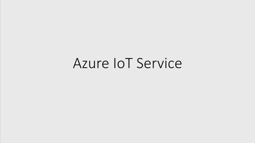 Internet of Things: dal tuo sensore a Microsoft Azure - Modulo 3