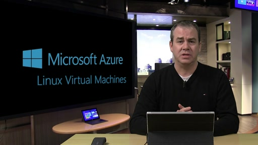 Azure: Linux Virtual Machines In Minutes