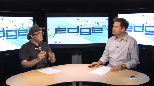 Edge Show 15 - Windows Server 8 Launch News