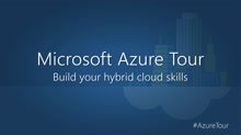 Microsoft Azure Tour - Washington, DC