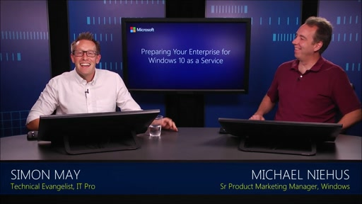 2 | Deploying Windows 10 as a Service