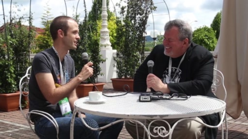 Episode 474: Ben Armstrong on Containers and Virtualization