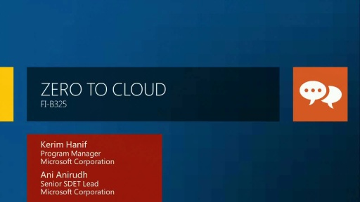 Virtual Machine Manager 2012: Zero to Cluster to Cloud