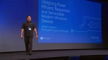 Designing and Optimizing for Longer Battery Life and Responsive Windows Devices