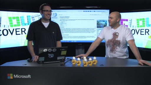 Episode 91 - Windows Azure Mobile Services Updates