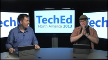 Countdown to TechEd: All about Keynotes, Parties and Badges