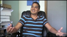 Inside Windows 8: Prashant Ratanchandani - Telemetry and Performance