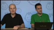 TWC9: VS 11 Beta, Go Live, TFS Express, SkyDrive, Touch Guidance and more