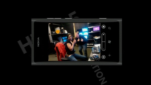 Windows Phone Minute: Custom Focusing
