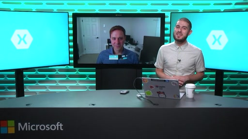 Episode 30: Xamarin University Training with Adrian Stevens