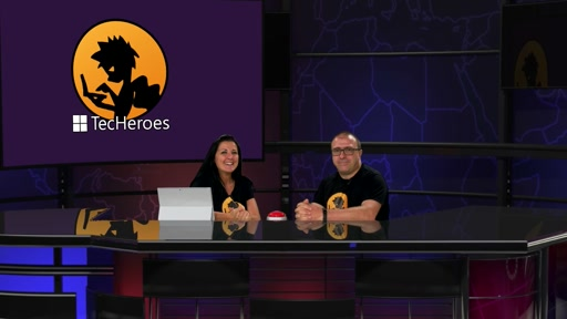 #TecHeroes - IT PRO vs Dev