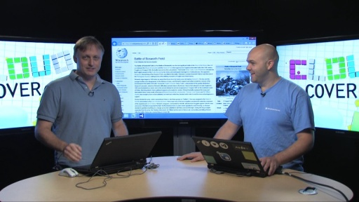 Episode 88 - Tips and Tricks for Windows Azure Virtual Machines and Virtual Networks