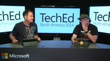 TechEd Countdown Show: The One Before We Go