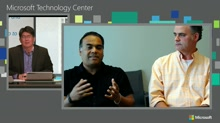 2015-06-17 MTC Studio: Deploying Office in your Environment