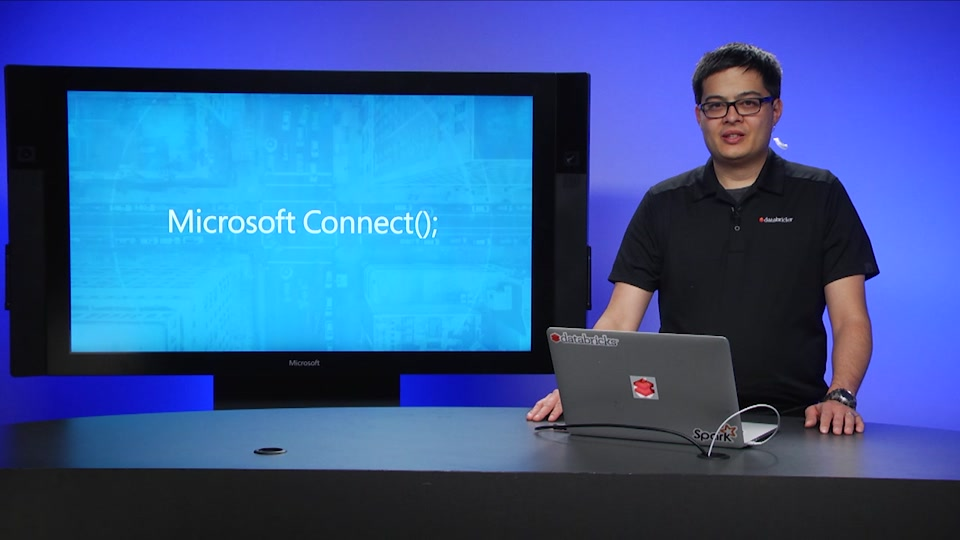 Create analytics-driven applications by using Apache Spark on Azure