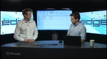 Edge Show 67 - Networking with System Center 2012 R2 Virtual Machine Manager