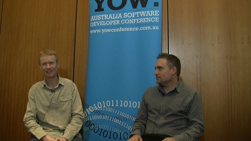 YOW! 2012: Ben Hogan and Peter Moran - Real World Agile