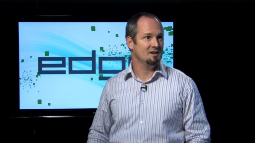 Edge Show 4 - Infrastructure Management with System Center 2012