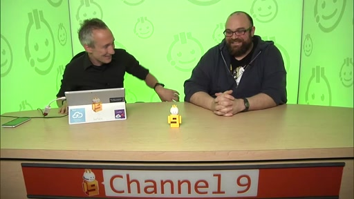 Day 3: Azure Stack Q&A with Matt & Charles and Closing Remarks