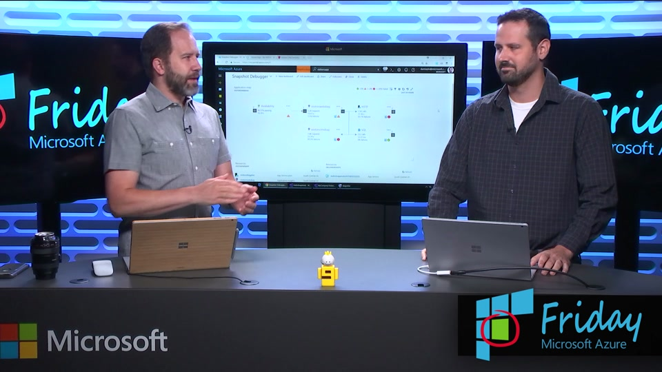 Debug .NET Apps in Production with the Snapshot Debugger in Application Insights