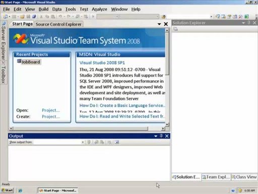 Kvalita kódu s Visual Studio Team System