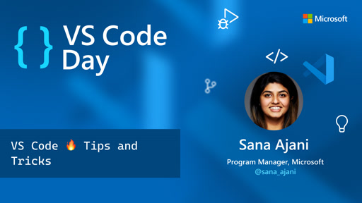 VS Code 🔥 Tips and Tricks