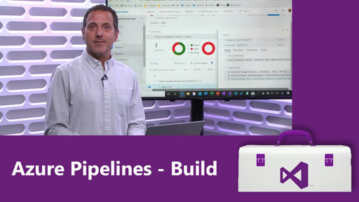 Azure Pipelines - Build