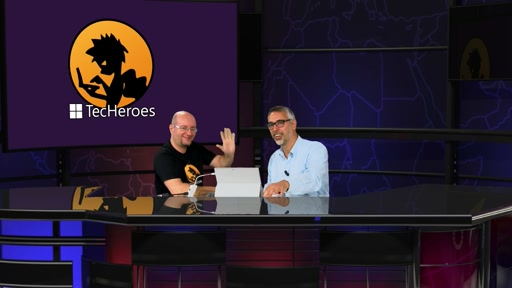 #TecHeroes - Visual Studio Online e Kanban Board