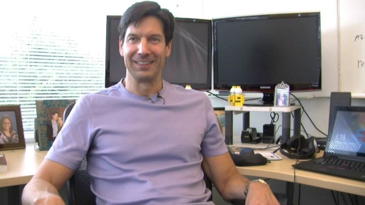 Mark Russinovich: On Windows Azure IaaS, Sysinternals, Trojan Horse, Cybersecurity