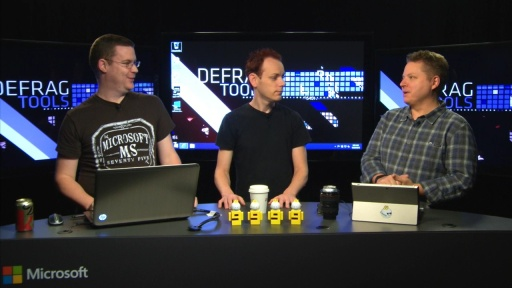 Defrag Tools: #63 - Windows 8.1 - SDK