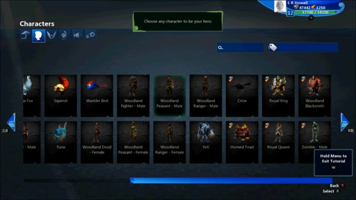 Creating Games with Project Spark: (03) Using the Tutorials