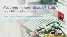 FastNews - Internet of Things