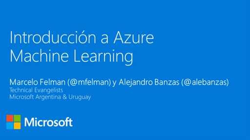 Build Latam: Introducción a Machine Learning