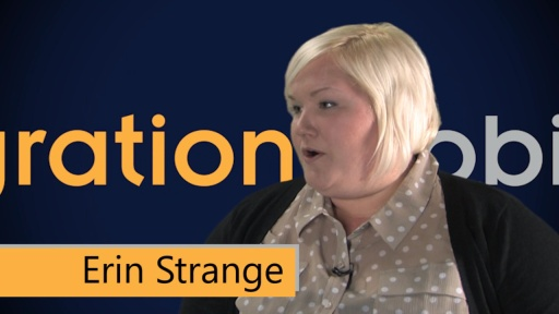 Developer Diaries: Erin Strange from Migration.Mobi