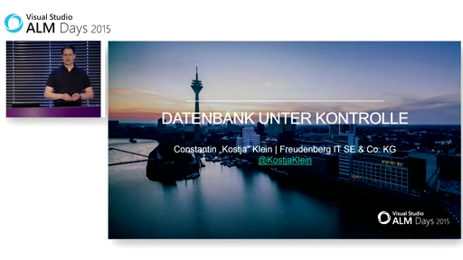 Datenbank unter Kontrolle - Database Lifecycle Management