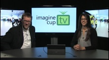 Imagine Cup TV Episode 008: You Snooze, You Lose; Kodu Challenge; Mail.Ru Group Award; and Mr. Octo!