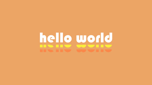 Hello World! Wednesday Feb, 24
