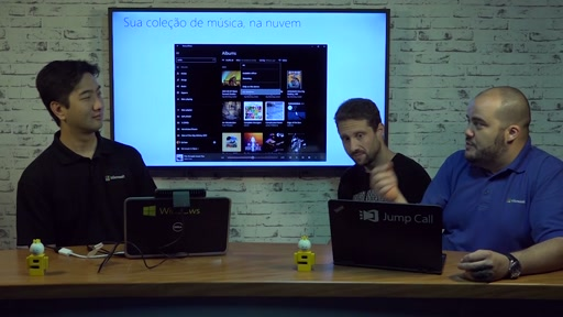 MVA - 10 recursos do Windows 10 - OneDrive