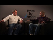 Bytes by MSDN: Jason Jacobs and Brian Gorbett discuss Fitness and Developing on Windows Phone 7