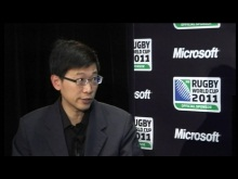 Tech Talk Interview with Eric Chang
