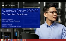 Windows Server 2012R2 – The Essentials Experience
