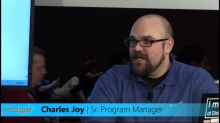Interview: Orchestrating Azure & Hyper-V with System Center 2012