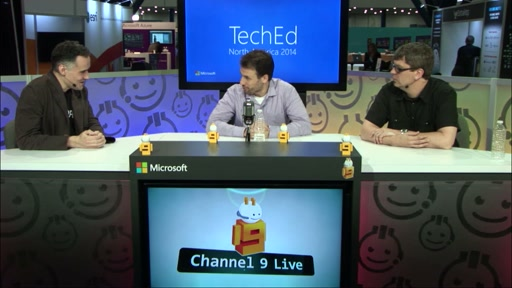 Channel 9 Live: Cloud for Developers Q&A