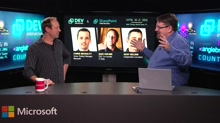 SharePointIntersection Spring 2016 CountDown Show with Bill Baer