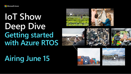 Deep Dive: Getting started with Azure RTOS