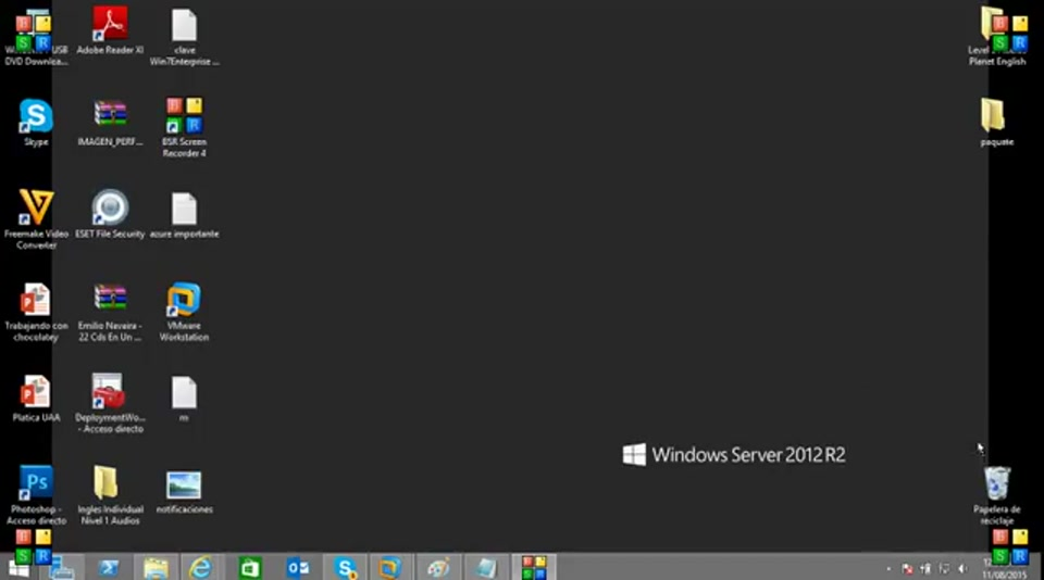 Uniendo a Dominio Windows 10 con Windows Imaging and Configuration Designer (ICD)